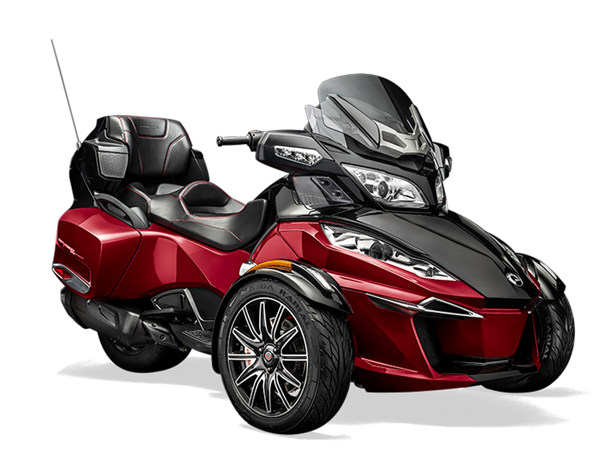 Can Am Spyder Rt Limited 2015 2017 2018 Best Cars Reviews