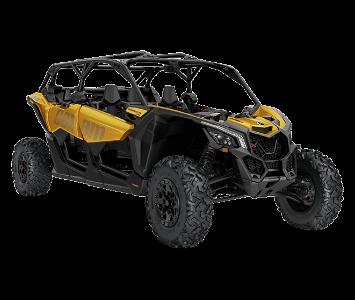 Can-Am Maverick X3 MAX X™ ds Turbo R