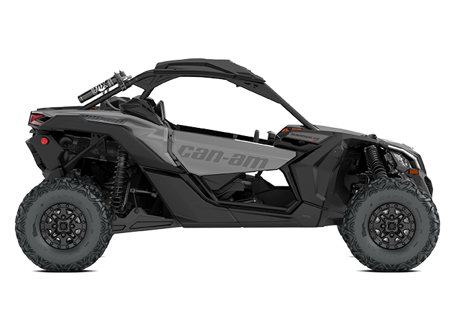 ssv Can-Am Maverick X3 Xrs