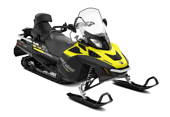 Снегоход Ski-Doo Expedition LE 900 2019 года