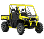 UTV Can-Am Traxter